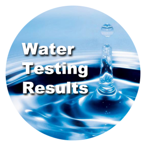 WaterTestButton